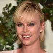 Charlize Theron: Short Hair