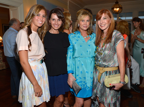 More Pics of Kathy Hilton Shirtdress (1 of 1) - Shirtdress Lookbook - StyleBistro