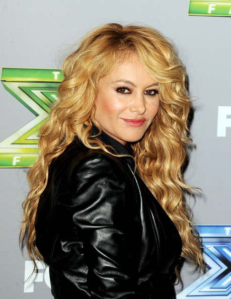 More Pics of Paulina Rubio Long Curls (1 of 10) - Long Hairstyles Lookbook - StyleBistro