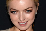 Francesca Eastwood Ponytail