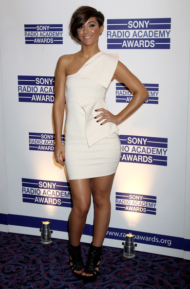 frankie sandford hairstyle. Frankie Sandford Hair
