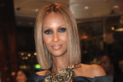 Exclusive Interview: Iman, Style Bistro Celebrity Guest Editor