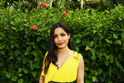 Freida Pinto Cocktail Dress
