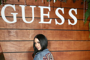 GUESS Holiday 2018 Event