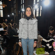 Leandra Medine at Gabriela Hearst