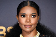 Gabrielle Union Ponytail