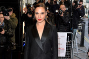 Gal Gadot Box Clutch
