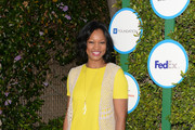 Garcelle Beauvais Day Dress