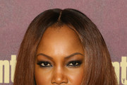 Garcelle Beauvais Medium Straight Cut