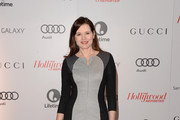 Geena Davis Cocktail Dress
