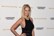 Genevieve Morton Little Black Dress
