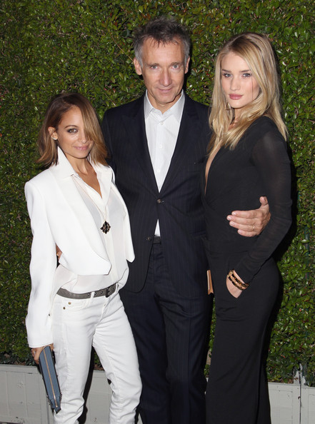 Stars at the Chloe LA Fashion Show and Dinner — Part 2
