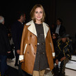 Look of the Day, March 10th: Olivia Palermo's Front Row Getup