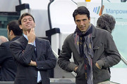 Gianluigi Buffon Chinos