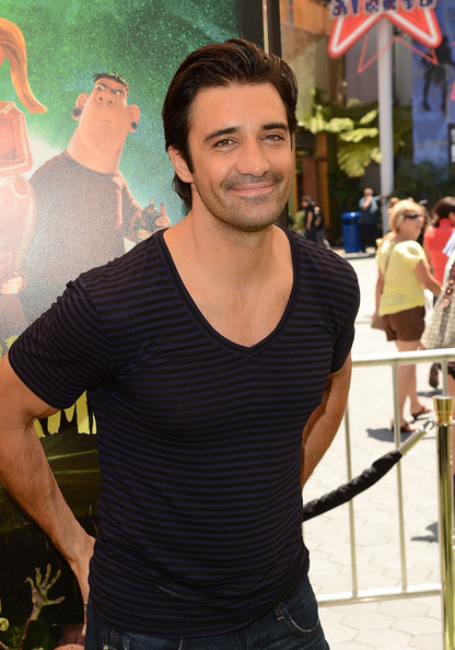 Gilles Marini Clothes