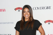Gina Rodriguez Crop Top