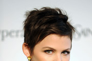 Very Short 'Easy Care' Hairstyles - Pictures