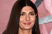 Giovanna Battaglia Long Straight Cut