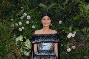 Giovanna Battaglia Off-the-Shoulder Dress