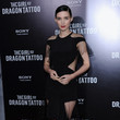 Are you gothically ethereal like Rooney Mara?