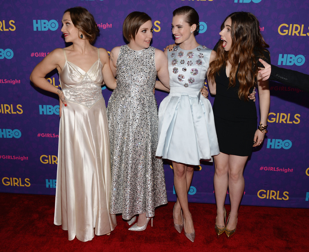'Girls' Season 3 Premiere Event — Part 2