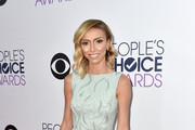 Giuliana Rancic Cocktail Dress