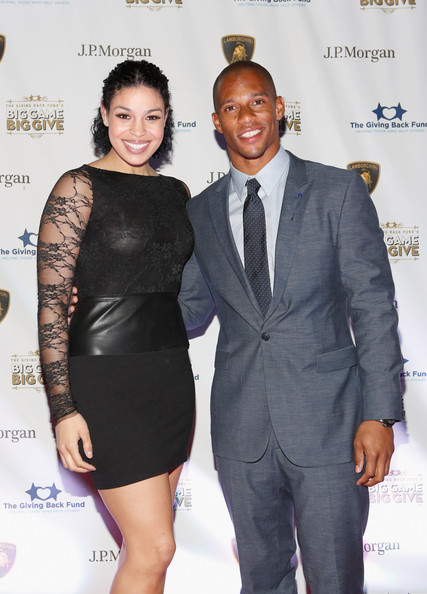 More Pics of Jordin Sparks Evening Sandals (5 of 31) - Evening Sandals Lookbook - StyleBistro