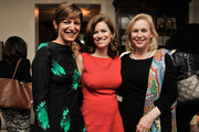 Glamour Editor-In-Chief Cindi Leive Toasts New Washington, D.C. Editor Giovanna Gray Lockhart