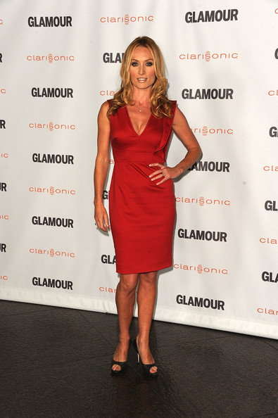 More Pics of Victoria Smurfit Cocktail Dress (1 of 7) - Victoria Smurfit Lookbook - StyleBistro