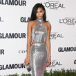 Chanel Iman in KaufmanFranco