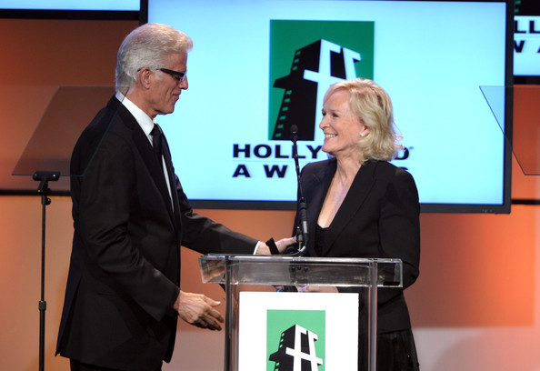15th Annual Hollywood Film Awards Gala Presented By Starz - Show