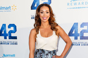 Gloria Govan Loose Blouse