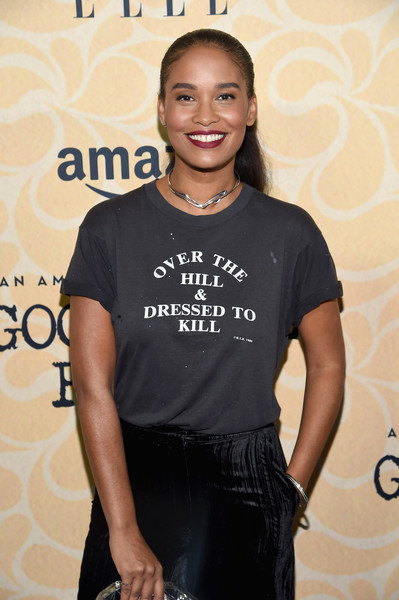 Joy Bryant college