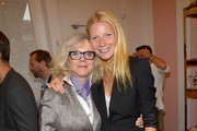 Blythe Danner and Gwyneth Paltrow Photo