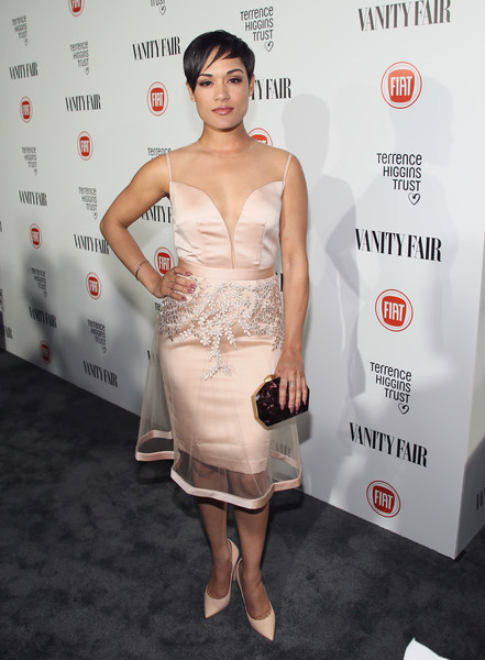 Grace Gealey Cocktail Dress
