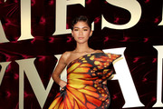 Zendaya Coleman's Boldest Red Carpet Moments