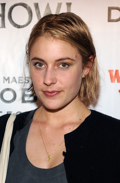 greta gerwig interview
