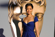 Gugu Mbatha-Raw Evening Dress