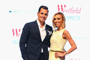 Guiliana Rancic Hosts Westfield Campaign