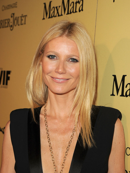 Gwyneth Paltrow Beauty