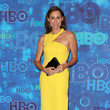 Minnie Driver at HBO's Post Emmy Awards Reception