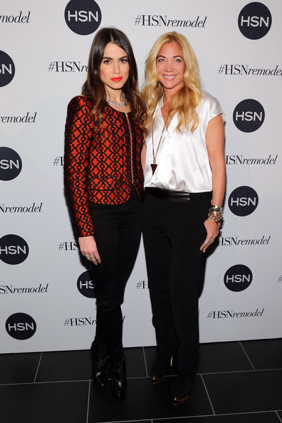 More Pics of Nikki Reed Skinny Jeans (1 of 7) - Nikki Reed Lookbook - StyleBistro