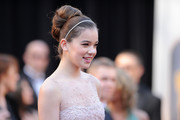 Hailee Steinfeld Oscars Dress Ranks #12 on Best Dressed List