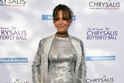Halle Berry Evening Coat
