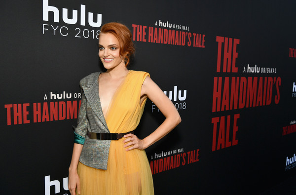 More Pics of Madeline Brewer Cocktail Dress (12 of 14) - Madeline Brewer Lookbook - StyleBistro