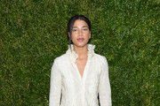 Hannah Bronfman Leather Pants
