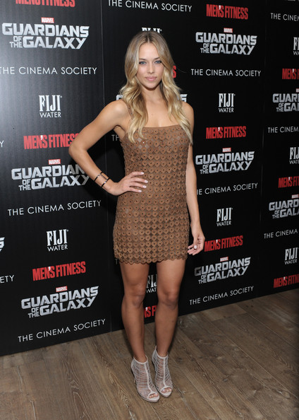 Hannah Ferguson Shoes