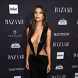 Emily Ratajkowski in Julien Macdonald