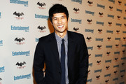 Harry Shum Jr. Classic Jeans