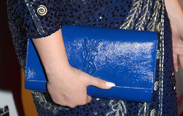 Hayley Hasselhoff Oversized Clutch